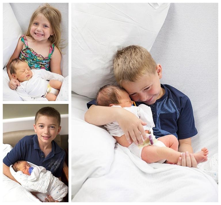 Newborn Baby Photographer Avon Lake
