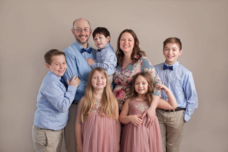 Family Photos Avon Lake