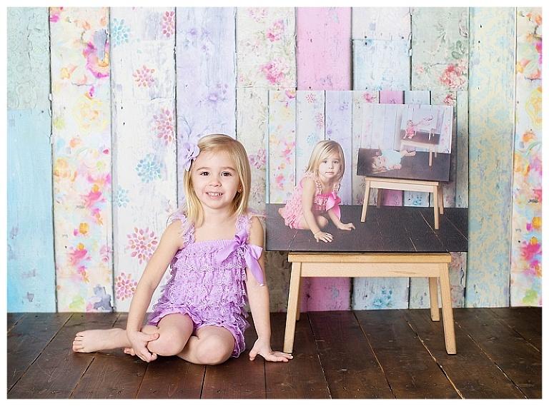 Cleveland Child Photographer